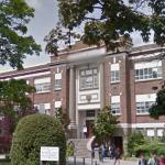 "Lord Byng Secondary School (""Riverdale"" Tv series)"