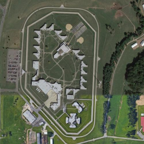Mid-Ohio Sports Car Course >> Mansfield Correctional Institution in Mansfield, OH (Google Maps)