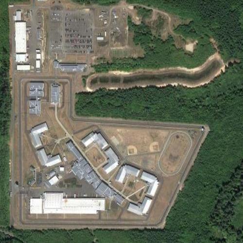 Stafford Creek Corrections Center In Markham Wa Virtual