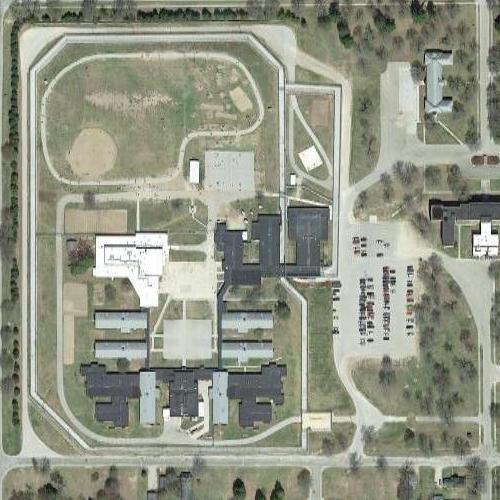 Newberry correctional facility in newberry mi virtual for Newberry motors newberry michigan