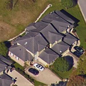 Joe Manchin 39 S House In Charleston Wv Virtual Globetrotting