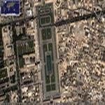 Naghsh-e Jahan Square (Google Maps)