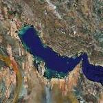 Persian Gulf (Khalij-e Fars)