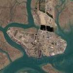 Emam Khomeini harbor