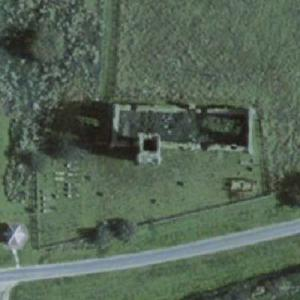 Church of St. Andrew (Google Maps)