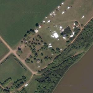 Fort Victoria (Google Maps)
