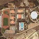 Algiers athletics complex (Google Maps)