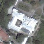 Livadia Palace (Google Maps)