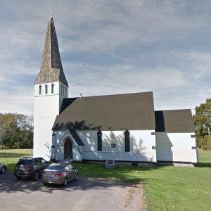 Christ Church Anglican (StreetView)