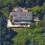 Howard Schultz's House (Former)