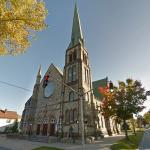 St. Paul's United Church