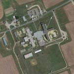 Odom Correctional Institution