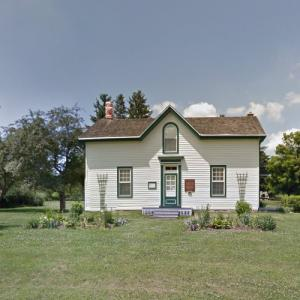 Adelaide Hunter Hoodless Homestead (StreetView)