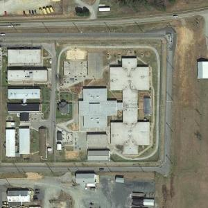 Caswell Correctional Center (Google Maps)