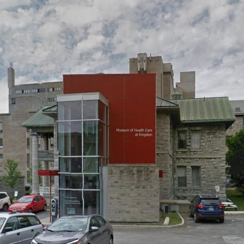Museum of Health Care in Kingston, Canada - Virtual ...