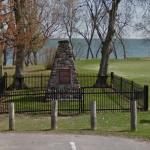 Battle of Fort George Monument