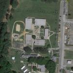 Sanford Correctional Center