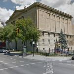 Montreal Masonic Memorial Temple