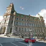 Quebec Court House