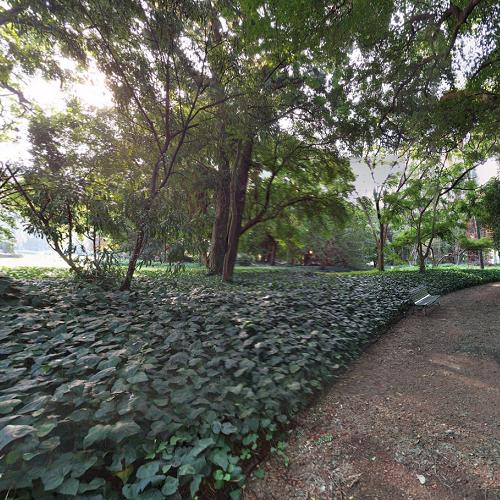 Buenos Aires Botanical Garden In Buenos Aires Argentina Virtual Globetrotting
