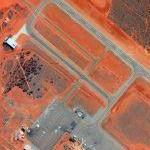 Ayers Rock Connellan Airport (YAYE) (Google Maps)