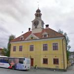 Rauma Old Town Hall