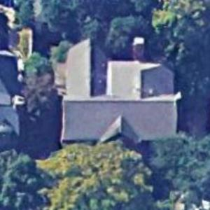 Cody Gribble's House (Google Maps)