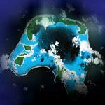 Tetiaroa - Marlon Brando island (Google Maps)