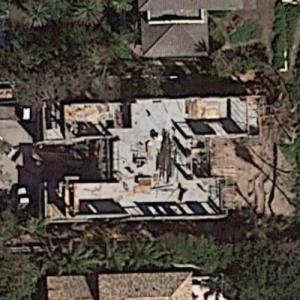 Ed Brown's House (Google Maps)