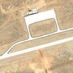 Massawa Int'l Airport (HHMS) (Google Maps)
