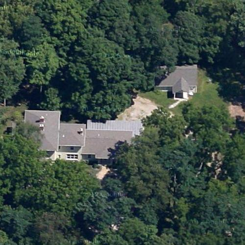 Dave chappelle 39 s house in yellow springs oh 4 for Building a home in ohio