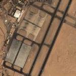 Luxor Int'l Airport (LXR-HELX)