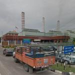 Sultan Salahuddin Abdul Aziz Power Station - Largest power station in Malaysia