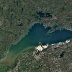 Lake Athabasca