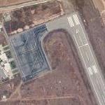 Essaouira Mogador Airport (GMMI) (Google Maps)