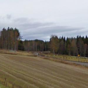 Åsta accident (1/4/2000) (StreetView)