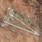Al Shayrat Air Base (Apr, 2017 U.S. Missile Strike site)