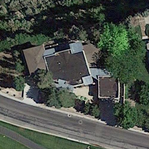 Hamdi Ulukaya S House In Twin Falls Id Google Maps