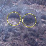 Bukchang Missile Base (underground) (Google Maps)
