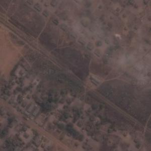 2014 Katanga train derailment (Google Maps)