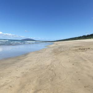Seven Mile Beach National Park (StreetView)