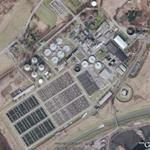 Sewage plant Bottrop (Google Maps)
