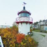 Ranzow Lighthouse