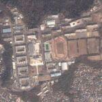 National Defense Academy of Japan (Google Maps)