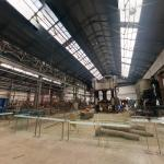 Eveleigh Railway Workshops