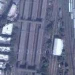 2006-07-11 - Bomb explodes at Khar train station (Google Maps)