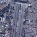 2006-07-11 - Bomb explodes at Jogeshwari train station (Google Maps)