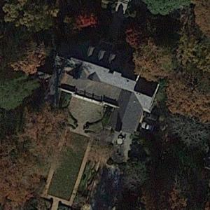 Emily Giffin's House (Google Maps)