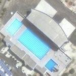 Piscine Olympique (Google Maps)