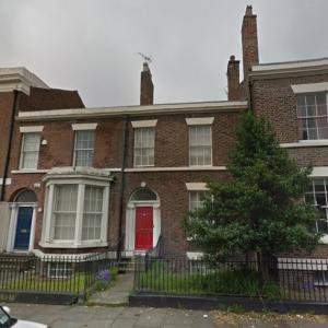 Former home of John Lennon cordoned off as part of murder probe (StreetView)